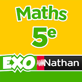 ExoNathan Maths 5e