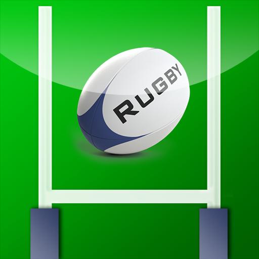 Finger Rugby
