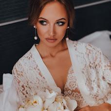 Wedding photographer Yuliya Lebedeva-Andreeva (andreevsphoto). Photo of 18.09.2017