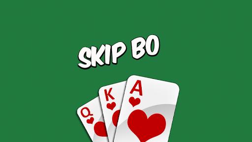 Skip Bo Free 1.8 screenshots 1