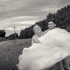 Wedding photographer Andrey Saltanov (id152276334). Photo of 01.08.2018