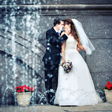 Wedding photographer Svetozar Andreev (Svetozar). Photo of 16.02.2013