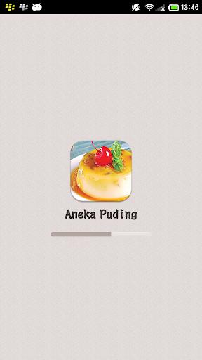 Aneka Puding
