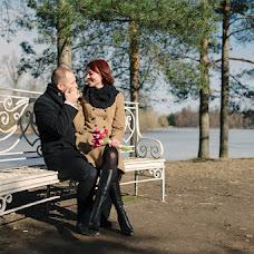 Wedding photographer Stas Medvedev (stasmedvedev). Photo of 20.03.2014