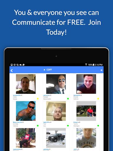 Christian Dating For Free App 15.5 screenshots 8