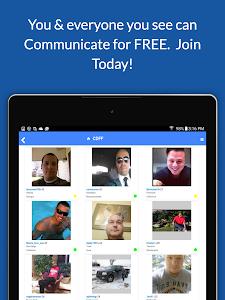 Christian Dating For Free App screenshot 7