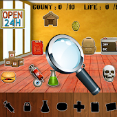 Hidden object games for Kids