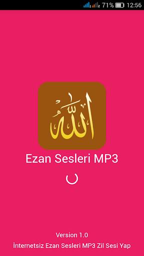 İnternetsiz Ezan Sesleri MP3