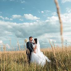 Wedding photographer Dmitri Solovkov (Solovkov). Photo of 14.12.2016