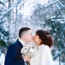 Wedding photographer Pavel Sidorov (Zorkiy). Photo of 17.03.2018
