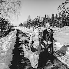 Wedding photographer Mariya Skobeleva (Fotograf21). Photo of 07.05.2017