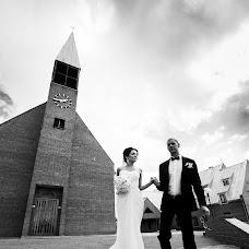 Wedding photographer Nikolay Rozhdestvenskiy (Rozhdestvenskiy). Photo of 08.09.2015