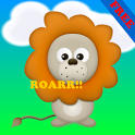 Animals Zoo for Toddlers icon