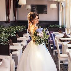 Wedding photographer Svetlana Amelina (SvetlanaAmelina). Photo of 08.09.2017