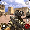 Call Of Sniper Duty : Survival Hunter APK