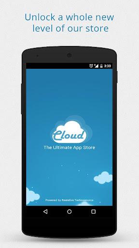 Cloud App Store 2.0 screenshots 1