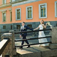 Wedding photographer Kseniya Petrova (presnikova). Photo of 17.11.2016