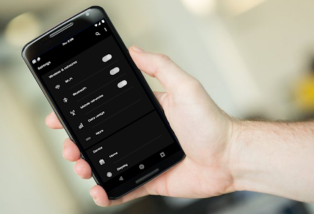 [Substratum] Spectrum Theme v8.0 Patched