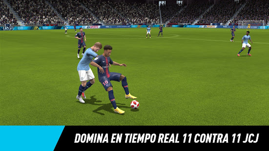 FIFA Fútbol Mod