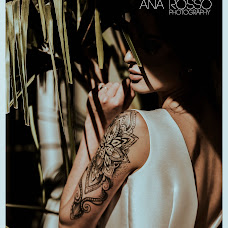 Wedding photographer Ana Rosso (anarosso). Photo of 02.04.2018