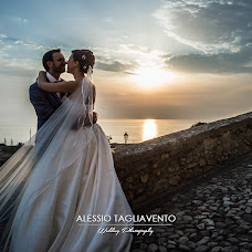 Wedding photographer Alessio Tagliavento (alessiotagliave). Photo of 12.10.2017