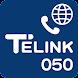 TELINK(テリンク) 050 格安 国際・国内電話
