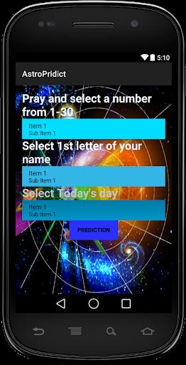 Astro Predict