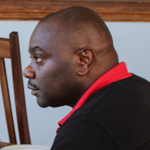 Edward Njagi