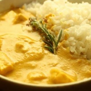 Pumpkin Tofu Recipes.