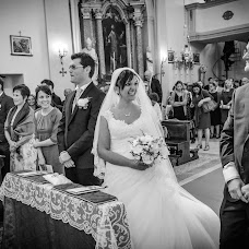 Wedding photographer Valentina Balbi (valeby). Photo of 05.01.2017