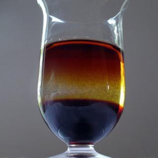 Alcoholic Cocktail Aphrodisiac