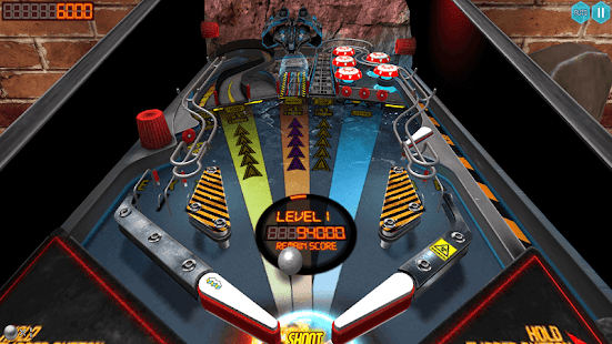 Download Pinball King Mod Apk
