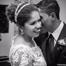 Wedding photographer Tânia Plácido (TrinoStudio). Photo of 04.11.2017