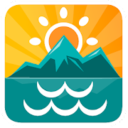 Weather Forecast - Light Weather App. on your Palm