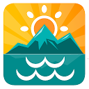 Weather Forecast - Light Weather App. on your Palm APK