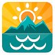Weather Forecast - Light Weather App. on your Palm Download on Windows