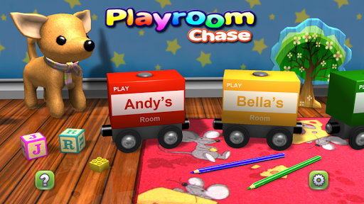 Playroom Chase