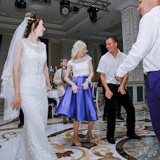 Wedding photographer Anastasiya Yazloveckaya (yazlove). Photo of 25.12.2017