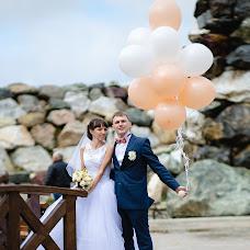 Wedding photographer Andrey Rozhnov (AndrR). Photo of 19.08.2015