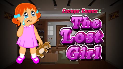玩免費解謎APP|下載逃脱游戏:失落的女孩 app不用錢|硬是要APP