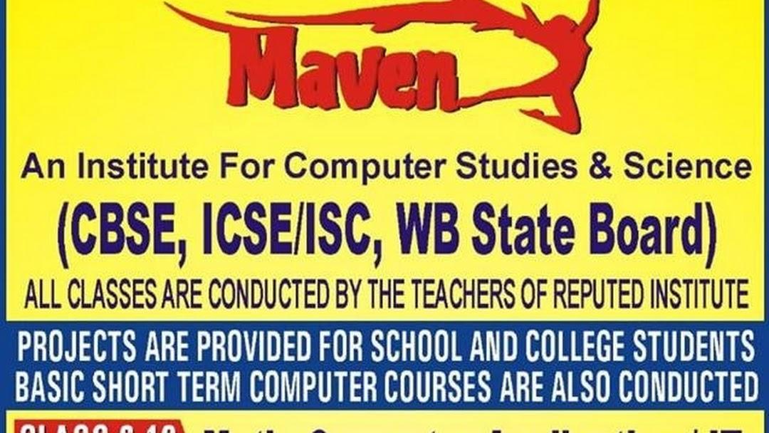 MAVEN - Educational Institution in KOLKATA