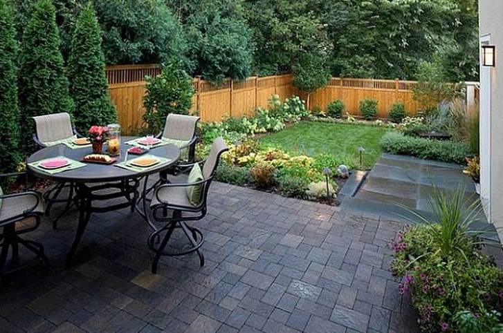 Designing Backyard Alluring Backyard Design Ideas  Android Apps On Google Play Decorating Inspiration