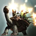 War Tortoise - Idle Shooter icon