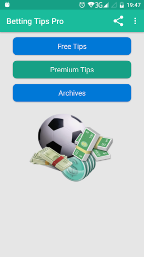 Free Betting Tips (Jackpot Predictions) photos 1