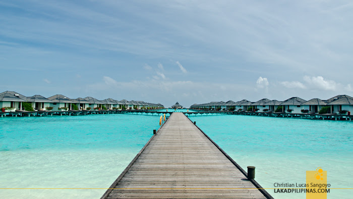 Sun Island Resort Maldives Day Tour