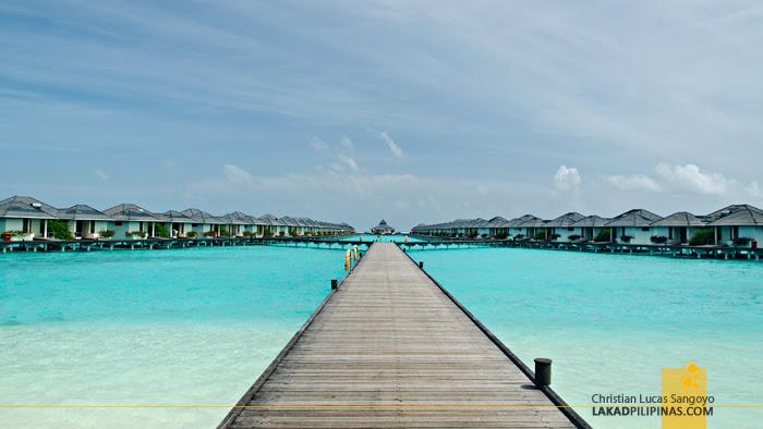 Sun Island Resort Maldives Day Tour