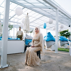 Wedding photographer Zulazri Zainal (ZulazriZainal). Photo of 29.07.2017