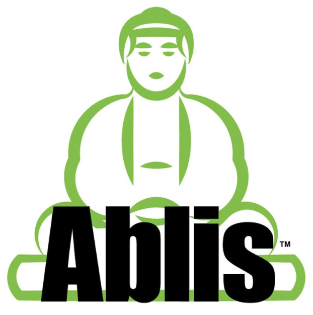 Logo for Ablis Thrive Cbd Chai Tea