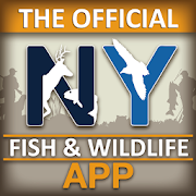NY Fishing, Hunting && Wildlife
