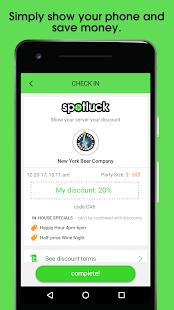 Tải Spotluck miễn phí